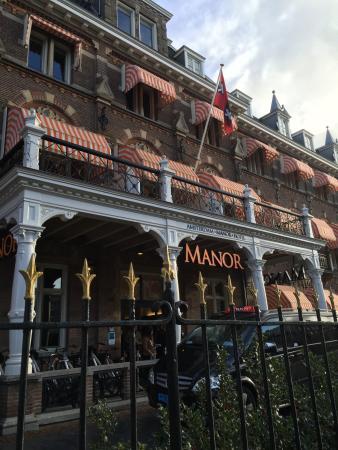 Hampshire Hotel - The Manor Amsterdam : photo0.jpg