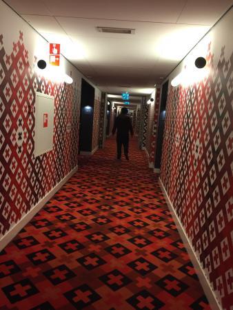 Hampshire Hotel - The Manor Amsterdam : photo2.jpg