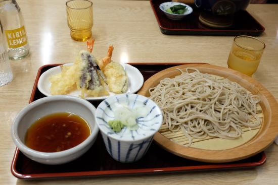 Soba Restaurant Seiran