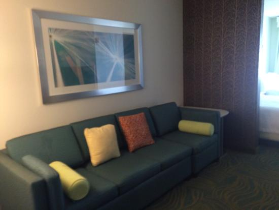 SpringHill Suites Phoenix Tempe/Airport: photo7.jpg