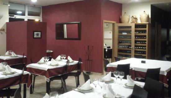 Restaurante Cumieira