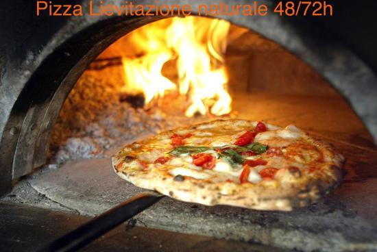 Gallo Capitale Pizza & Grill
