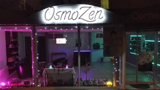 OsmoZen