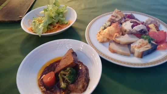 All Day Dining Casa Verde