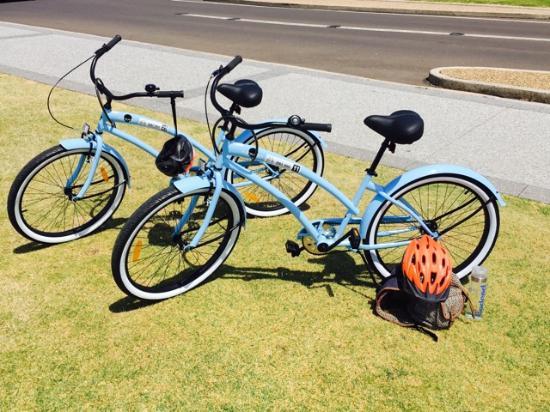 "Windang, Australia: 26""Cruisers"