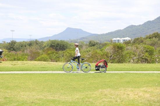 Windang, Australia: Family fun