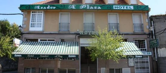 Hotel A Plaza