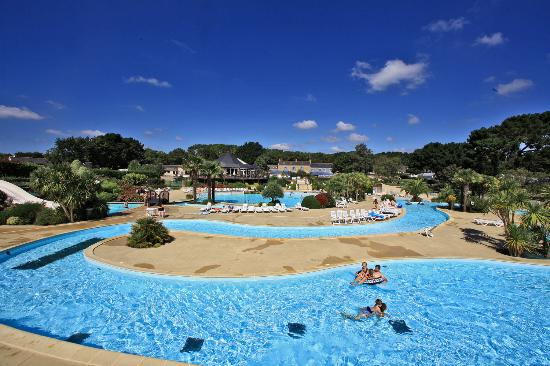 La grande metairie carnac france brittany for Camping la piscine bretagne