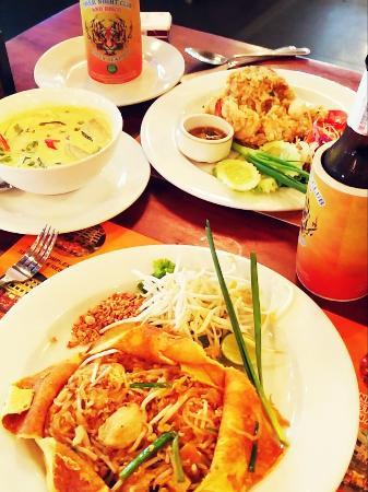 Bangkok Residence Hotel Restaurant