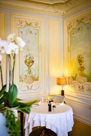 Restaurant Les Trois Couronnes