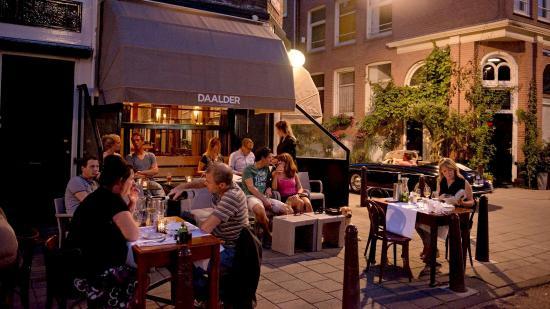 Restaurant Daalder