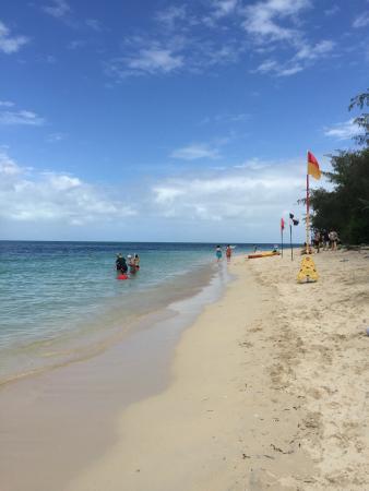 Green Island Resort-bild