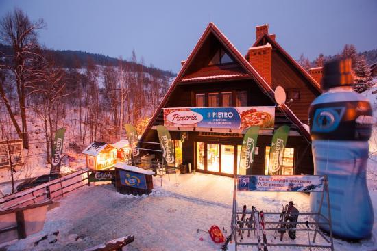 Pod Wyciagiem Restaurant