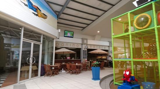 Laguna Mall