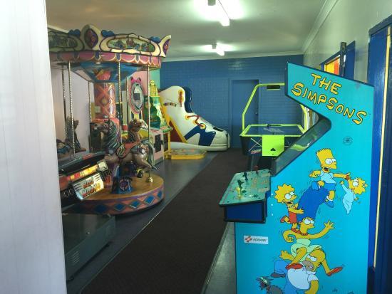 Putt Putt Family Fun Centre: photo6.jpg