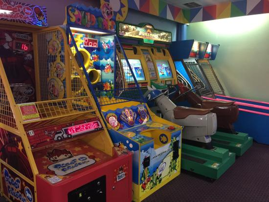 Putt Putt Family Fun Centre: photo8.jpg