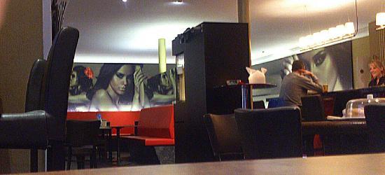 Belp - Kiora Restaurant & Bar - ambience