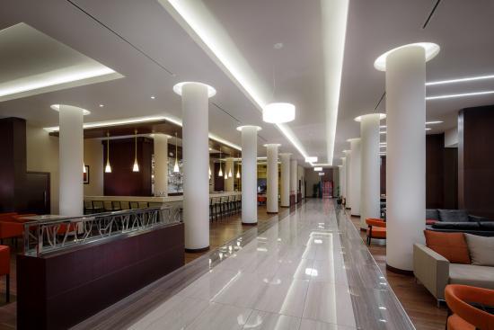 Lobby Bar Gorki Panorama