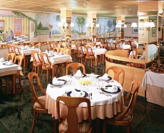 Eureka Hotel Les Escaldes: Hoet Eureka