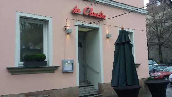 Restaurant da Claudio