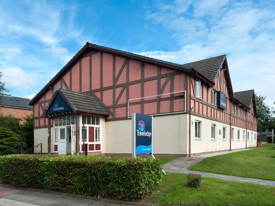 Travelodge Liverpool Aigburth