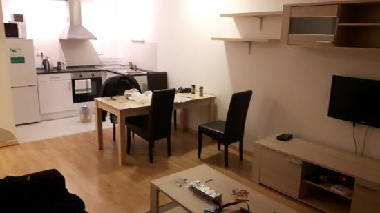 room 206 picture of maple tree apartments budapest budapest rh tripadvisor co za