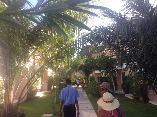 Hotel Aquaville : photo2.jpg