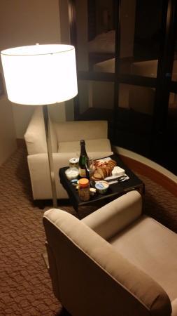 르네상스 상파울루 호텔 사진