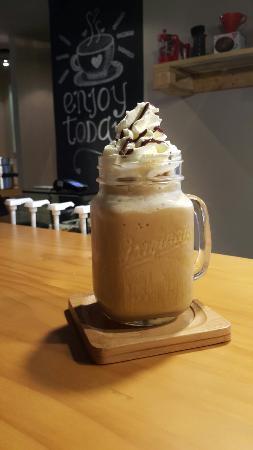 Café La Riqueza