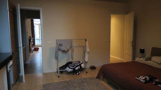 ApartGent Business & Travel Apartments: Quarto