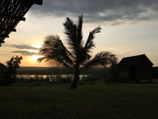 Foto de Mubanga Lodge