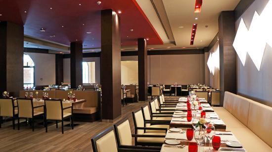 Restaurant Romanov