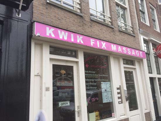 show user reviews kwik massage amsterdam north holland province