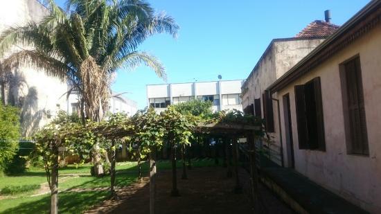 Joao Goulart Memorial House