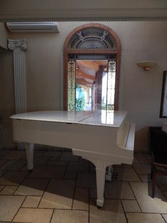 Villa Des Impressionnistes : Lounge