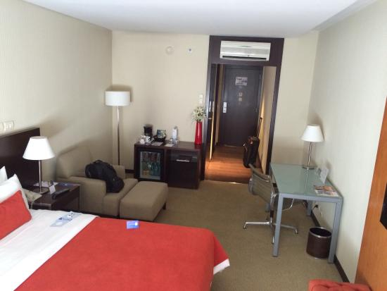 Hotel TRYP BUENOS AIRES: photo0.jpg