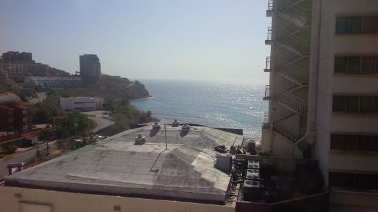 Hippocampus Vacation Club: Vista de la playa