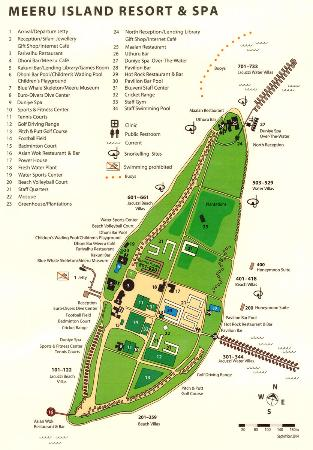 map - Picture of Meeru Island Resort & Spa, Meerufenfushi ... Maldives Resorts Map on maldives map india, ayada maldives on map, seychelles resorts map, reunion resorts map, maldives world map, maldives location on map, honolulu resorts map, male maldives map, maldives map google, maldives airport map, turks and caicos islands resorts map, honduras resorts map, bermuda resorts map, maldives climate map, lankanfushi maldives map, falkland islands resorts map, the maldives map, maldives indian ocean map, tahiti resorts map, palawan resorts map,