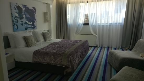 Hotel Luxe: Prestige Suite
