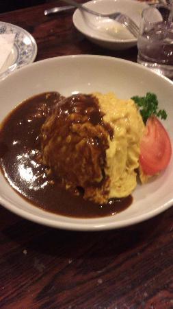 restaurant Akebono