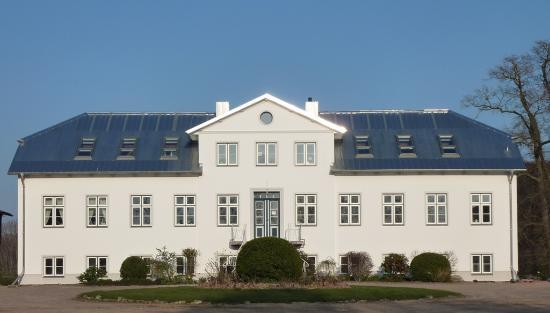 Gut Royum: Hauptgebäude