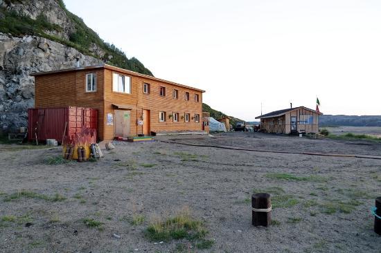 Hostel PAPA