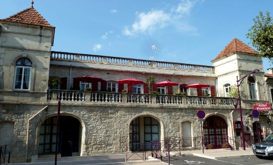 Photo of Hotel de Provence Tarascon