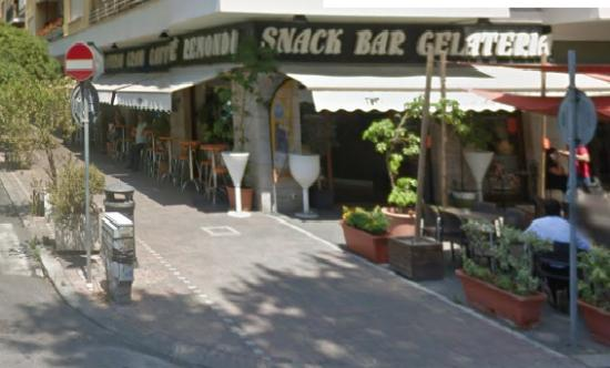 Bar Remondi