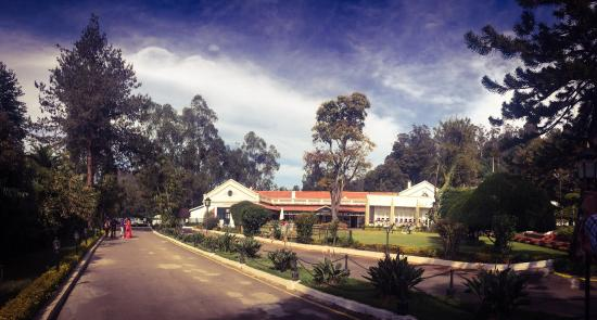 Taj Savoy Hotel, Ooty: photo0.jpg