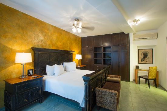 Hacienda Paradise Boutique Hotel by Xperience Hotels: Master Suite Room