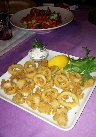 Lokum Restaurant Cesmealti Urla