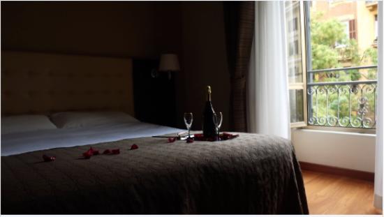 Nautilus Hotel: Quiet and pleasant stay
