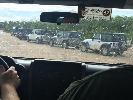 Sian Ka'an Jeep: photo0.jpg