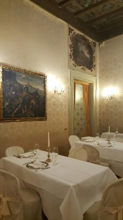 diverse sale da pranzo - Picture of Circolo Bononia, Bologna ...